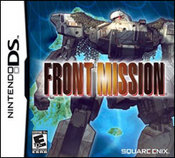Front Mission DS