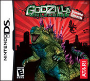 Godzilla Unleashed Double Smash