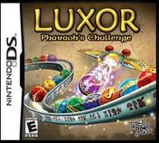 Luxor: Pharaoh's Challenge