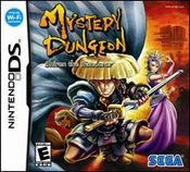 Mysterious Dungeon: Shiren the Wanderer