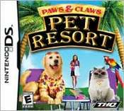 Paws &amp;amp; Claws Pet Resort DS