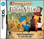Professor Layton & the Curious Village