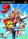 Fatal Fury Battle Archives Vol. 2 PS2