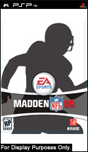 Madden NFL 09