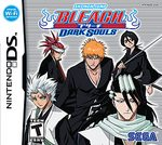 Bleach: Dark Souls DS
