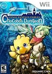 Final Fantasy: Chocobo Dungeon
