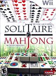 Solitaire &amp;amp; Mahjong
