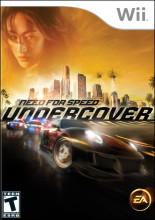 Need for Speed Undercover  Wii