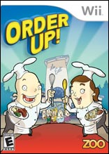 Order Up