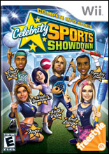 Celebrity Sports Showdown