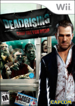 Dead Rising: Chop 'til You Drop
