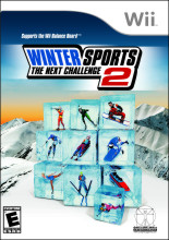 Winter Sports 2: The Next Challenge Wii