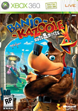 Banjo-Kazooie: Nuts &amp;amp; Bolts