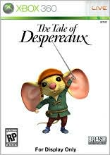 Tale of Despereaux Xbox 360