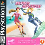 Barbie Super Sports PSX