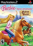 Barbie Horse Adventure: Riding Camp