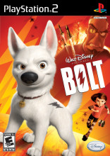 Disney's Bolt PS2