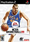 NCAA Basketball 09 PS2