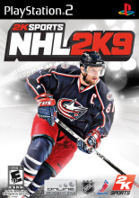 NHL 2K9 PS2
