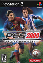 Pro Evolution Soccer 2009