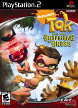 Tak: Guardians of Gross PS2