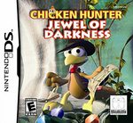 Chicken Hunter: Jewel of Darkness