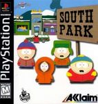 South Park PSX