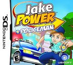 Jake Power: Policeman