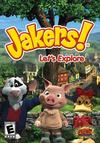Jakers! Let's Explore