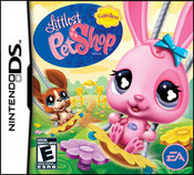 Littlest Pet Shop: Garden DS