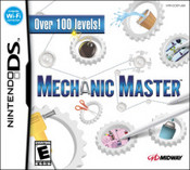 MechanicMaster
