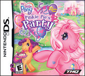 My Little Pony: Pinkie's Pie Party