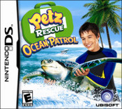 Petz Rescue Ocean Patrol