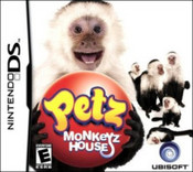 Petz: Monkeyz House DS