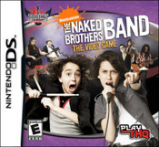 Naked Brothers Band DS