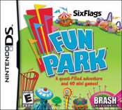 Six Flags Fun Park DS