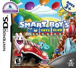 Smart Boys Toy Club DS