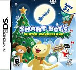 Smart Boys Winter Wonderland