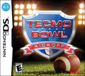 Tecmo Bowl Kickoff DS
