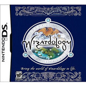 Wizardology  DS