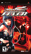 DJ Max Fever