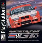 Sports Car GT PSX