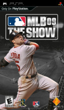 MLB '09 PSP