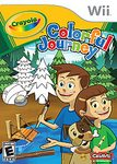 Crayola Colorful Journey Wii