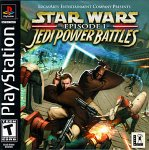 Star Wars: Episode 1 - Jedi Power Battles