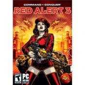 Command &amp;amp; Conquer: Red Alert 3 PC