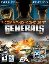 Command &amp;amp; Conquer: Generals: Deluxe