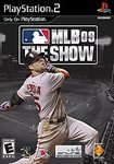 MLB 09: The Show PS2