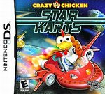 Chicken Hunter Star Karts