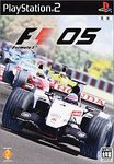 Formula One 05 PS2
